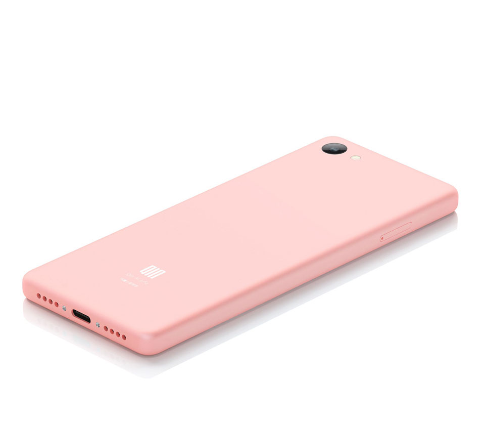 In Stock Global Version Xiaomi QIN Full Screen Phon e 4G Network With Wifi 5.05 inch 2100mAh Andriod 9.0 Quad Core Feature (10)