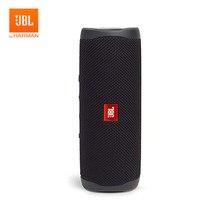 Original jbl flip 5 alto-falante bluetooth mini portátil ipx7 à prova dwireless água sem fio ao ar livre estéreo música graves jbl boombox 2 alto-falante
