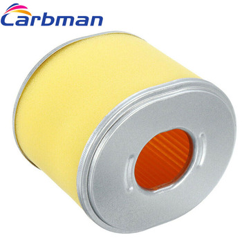 Carbman Air Filter Cleaner For Honda GX340 GX390 188F 11HP 13HP Gas Engine Generator New image