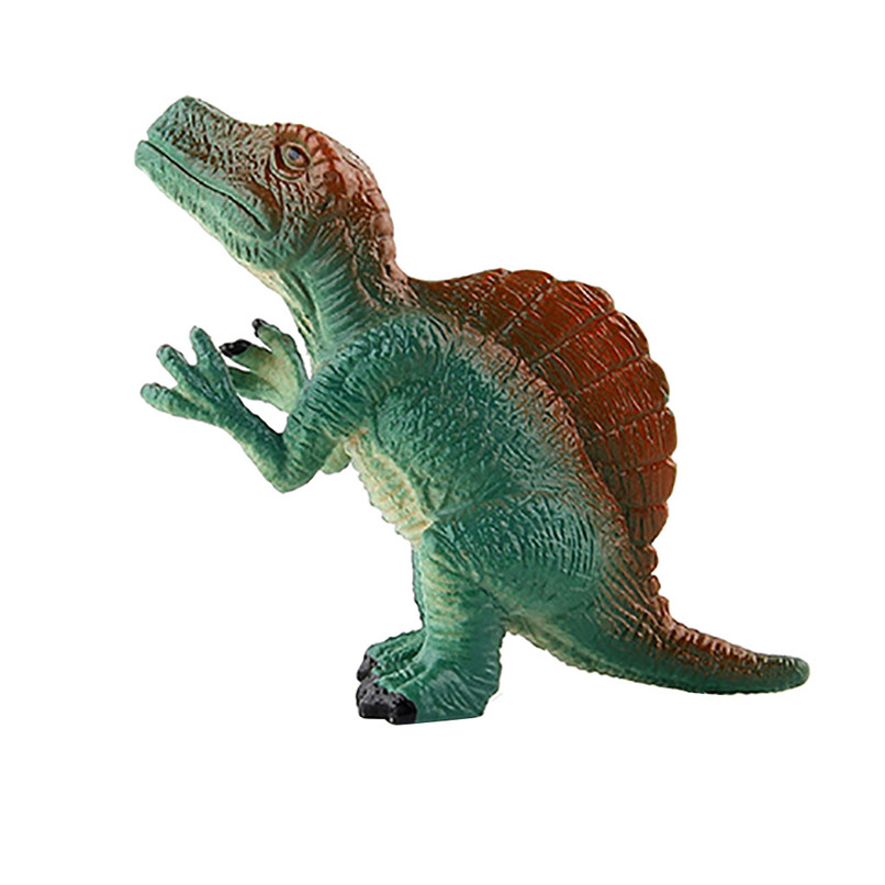 Simulated Solid Dinosaur Model Set Dinosaur Toys Tyrannosaurus Pterosaur Tricerosaur Best Gift For Boys Brinquedos #30N14 (13)