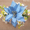13cm Blue