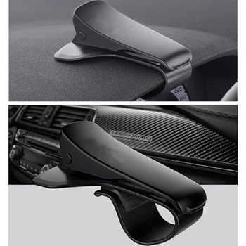 Universal car phone holder support smartphone voiture telefoonhouder auto phone car holder uchwyt samochodowy do telefonu stand 4