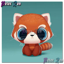 5d мультфильм животное крутая кошка Алмазная Картина Вышивка