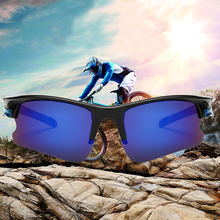 MOUGOL Women Brand Sunglasses Men Vintage Glasses Classic Eyewear Mne Driver Sun Night Vision Goggles Anti-glare