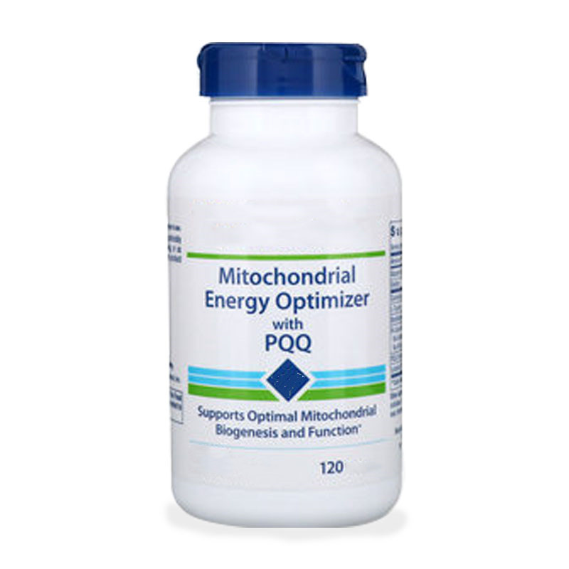 Mitochondrial PQQ Optimizer Prepares For Pregnancy And Improves Ovum Quality Increase Fertilization Rate 120pcs
