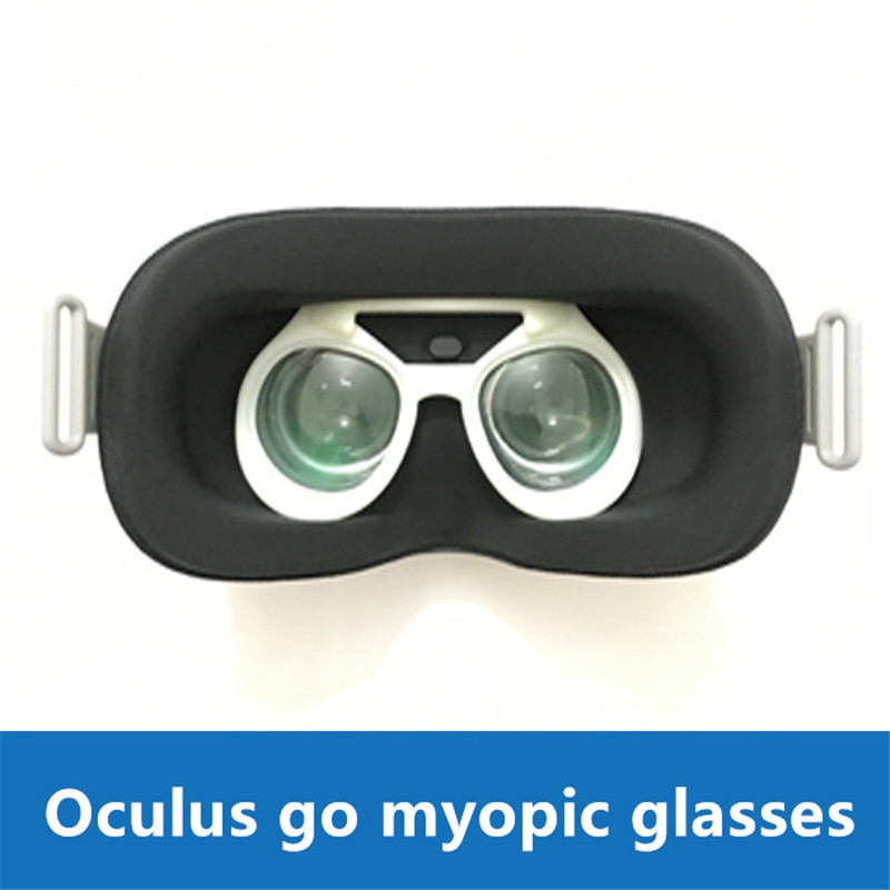 For Short sighted glasses for Oculus GoVR/AR Glasses Accessories   -