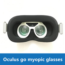 For Short sighted glasses for Oculus Go