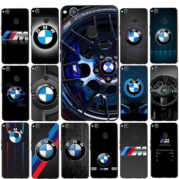 Mobile Phone Case for Huawei P8 Lite P9 Lite Mini P10 Lite P20 Lite P30 Lite P20 Pro P30 Pro Cover Sports BMW Car image