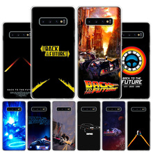 Back To The Future Phone Case For Samsung