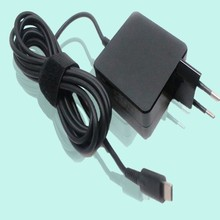 цена на 65W 61W 45W USB Type C 20V 3.25A Universal Laptop Charger Adapter Power Supply for Asus Lenovo HP Dell Xiaomi ADL-65A1 EU Plug