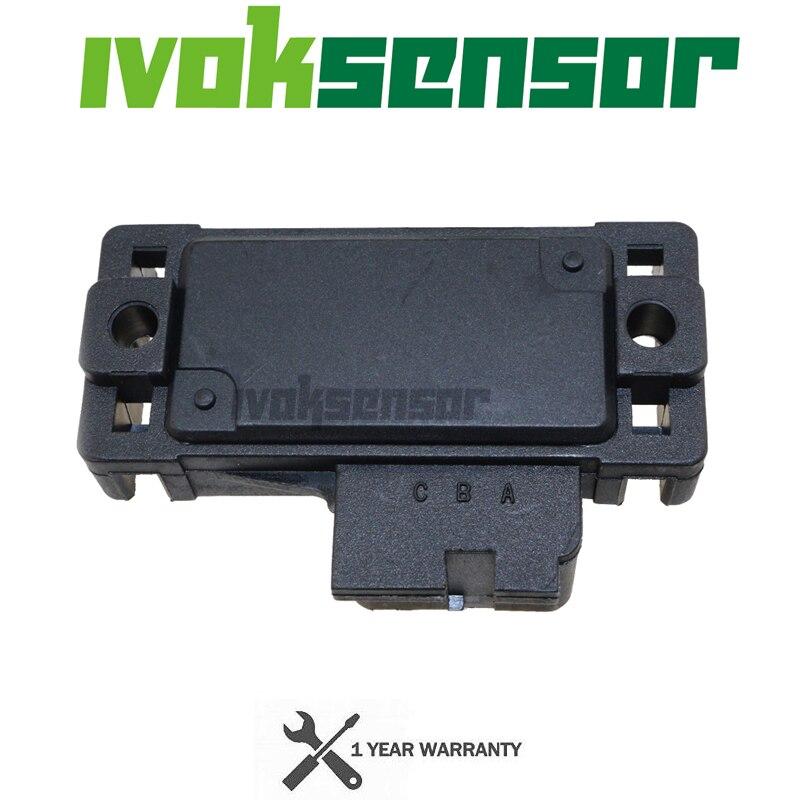 Fits Opel Astra J Genuine Lemark Intake Manifold Pressure MAP Sensor