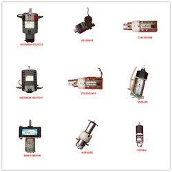 UGTMEM-03STC25| 50100045| 2743302404| UGTMEM-06KTC41| 2743302403| M48x20| DME33B6HPB| HSP304A| DME44BM50G-102| 1620AU Used