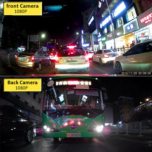 Image 4 - XCGaoon Wifi Car DVR Registrator Digital Video Recorder Camcorder Dash Camera 1080P Night Version Novatek 96655, Cam Can Rotate