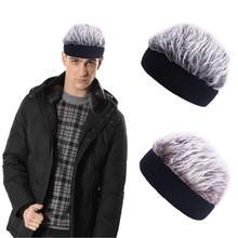 Облегающие шапки шапка для сна зимняя Женские аксессуары модная