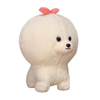 cute dog plush toy rag doll birthday gift simulation than bear  Dropshipping Epacket shopify service