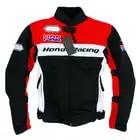 Hommes Moto course Chaqueta Moto équitation vêtements veste hommes Jaqueta Motoqueiro vestes armure Cross manteau coupe vent chaud H - 2