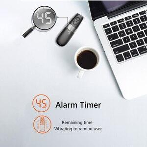 Image 5 - AVATTO spot/büyüteç/dijital lazer sunum işaretçisi, PPT PowerPointer kablosuz sunum uzaktan Clicker kalem öğretmen için