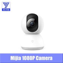 Original Xiaomi Mijia Mini 1080P Smart Camera Webcam Camcorder 360 Degree Wireless Wi-Fi IP Video Home Camera