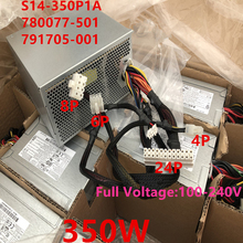 New PSU For HP ML110 G9 350W Power Supply S14-350P1A 780077-501 791705-001