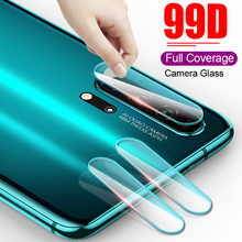 Camera Protection Tempered Glass For Huawei P30 P20 P40 Mate 20 Lite Pro Camera Screen Protector Film For Honor 20 Pro Lite Lens