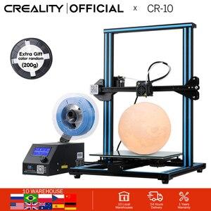 Image 1 - CR 10S 3D de créalité CR 10 S4 CR 10 S5 CR 10 en option, FilamentDetect de tige de Dua Z reprendre la mise hors tension Kit dimprimante 3D en option