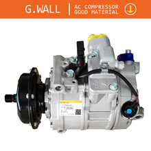 G.W.-7SEU17C-1PK-120 Air Conditioning Compressor for VW Pheaton / Transporter T5 Bus Multivan