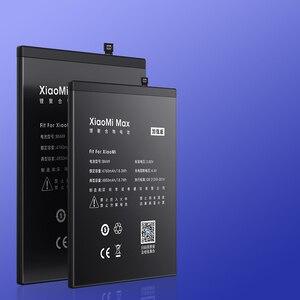 Image 3 - NOHON BM47 BM46 BN43 BN41 BN31 BM22 BM3L BM36 BM3E pil için Xiaomi CC9 Mix 3 2 Mi 5 8 9 SE Pro Lite 4C 5S Max 5X Redmi 4X 3X