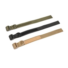 Military Airsoft Tactical ButtStock Sling Adapter Rifle Stock Gun Strap Gun Rope Strapping Belt Hunting Accessories