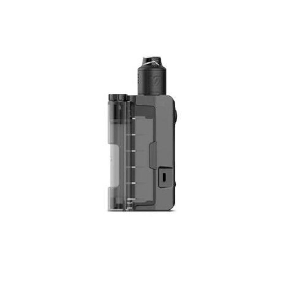 Originele Dovpo Bovenzijde Lite 90W Squonk TC Kit met Variant RDA E sigaret Doos Mod Kit fit 21700 /20700/18650 Batterij Vs Slepen 2/Gen - 3