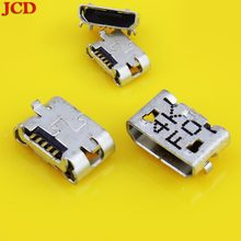 JCD 新マイクロ USB 充電ジャックドックソケットレノボ S930 S910 A788T A388T A656 A370E A3000 A5000 A7600 充電ポートコネク(China)