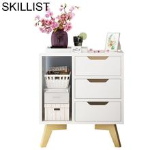Noche Para El Night Stand Nordic European Shabby Chic Wood Mueble De Dormitorio Quarto Cabinet Bedroom Furniture Bedside Table