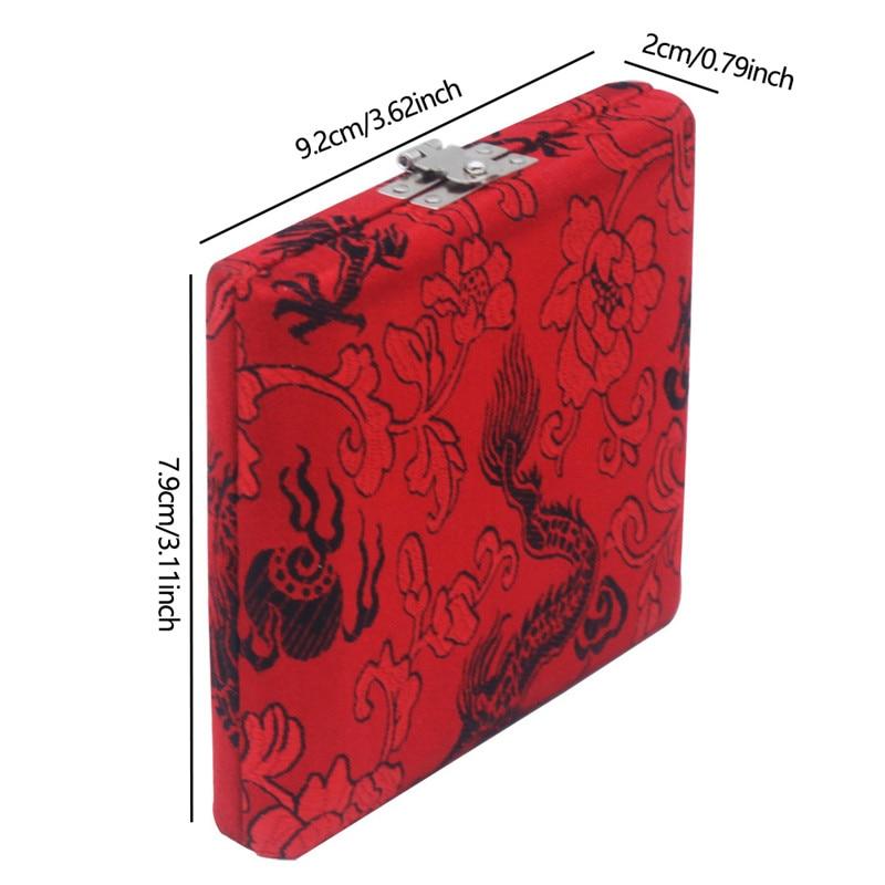 de seda reed oboé juncos protetor instrumento caixa acessórios