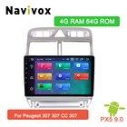 Navivox 2din Android...