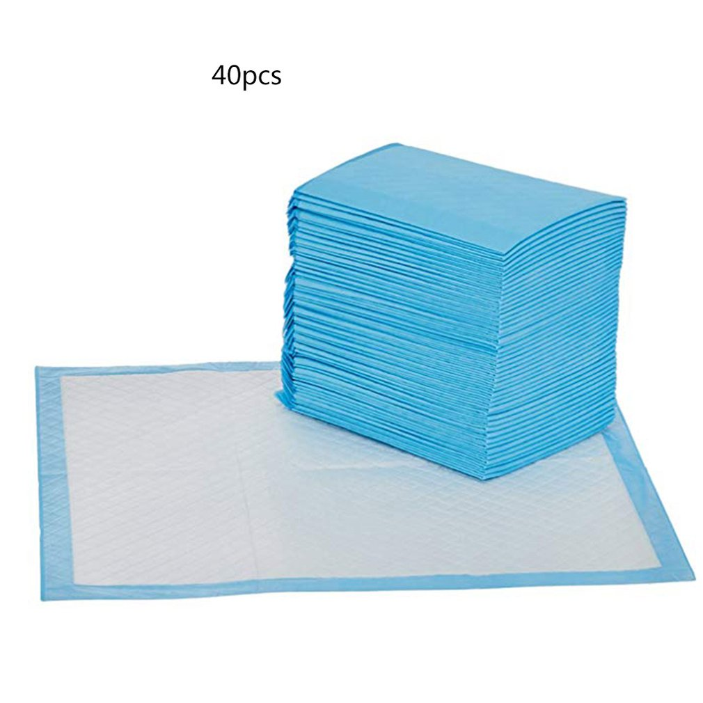 Dog Urine Pad Pet Diaper Thickening Deodorant Diaper Absorbent Pad Pet Dog Diaper Disposable Diaper