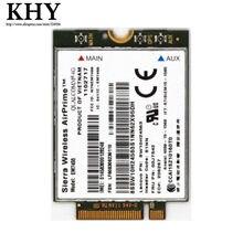 Original EM7340 4G LTE/HSPA + Módulo Sem Fio Para ThinkPad X260 T460 T460s T460P P50S P50 P70 T560 L560 X1 Carbono 4TH 00JT542
