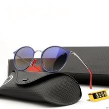 2020 Polarized Round Sunglasses Women/Men Fashion Sunglases Frame Brand Designer Vacation Vintage Gl