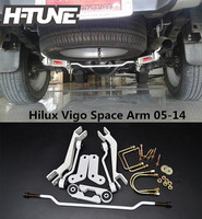 H TUNE Rear Stabilizer Sway Anti Roll Space Arm Bar For Hilux Vigo 05 14|stabilizer sway bar|bar|bar bar -