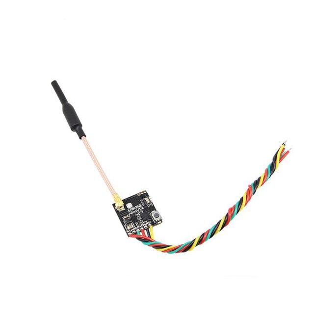 VTX 5,8 GHz 48CH 25/ 100/200/400mW Umschaltbar FPV Sender Unterstützung OSD/Pitmode/IRC tramp