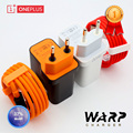 Оригинальное зарядное устройство Oneplus 5 В/6 А 30 Вт USB быстрая настенная розетка адаптер Mclaren кабель для Oneplus 7 Pro 8 Pro 7T 5t 3t