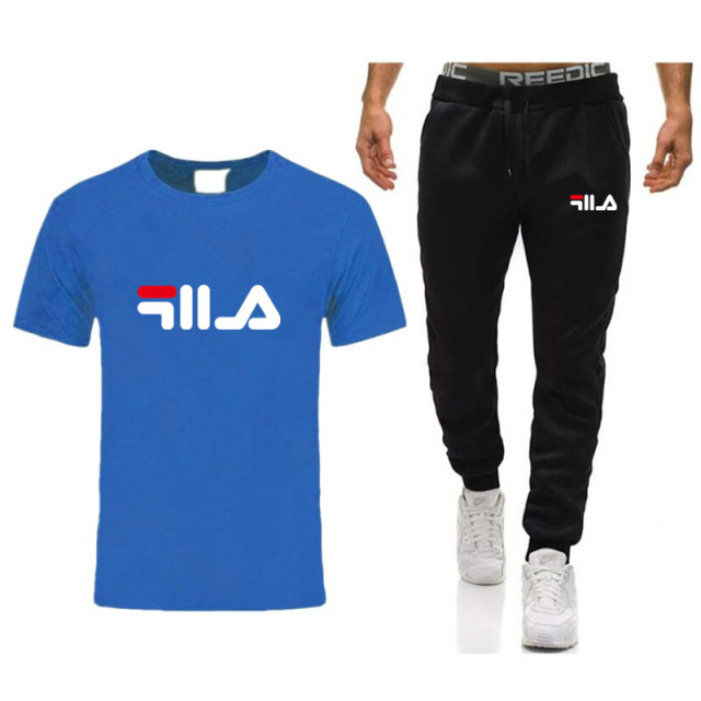 Men's Designer Sports Pant and Polo