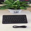 7 дюймов Bluetooth 10 метров Беспроводная приемная дистанция офисная игровая мышь клавиатура три системы обычная клавиатура
