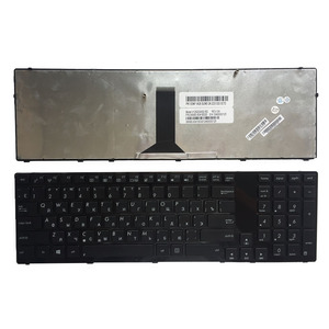 Image 1 - Russian Laptop Keyboard FOR for ASUS K93 K93S K93SM K93SV K95 K95V K95VB K95VJ K95VM RU Keyboard Black