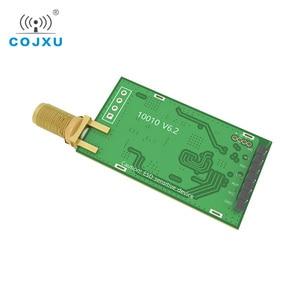 Image 4 - LoRa SX1278 SX1276 TXCO 433MHz 1W moduł rf E32 433T30D lora nadajnik UART 433t30d daleki zasięg 8000m bezprzewodowy odbiornik rf