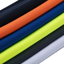 Tissu Jersey de Polyester pour vêtements de Sport tricotés, 50x185