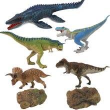 Новая модель древнего океана динозавр мосазавр игрушки для крупного