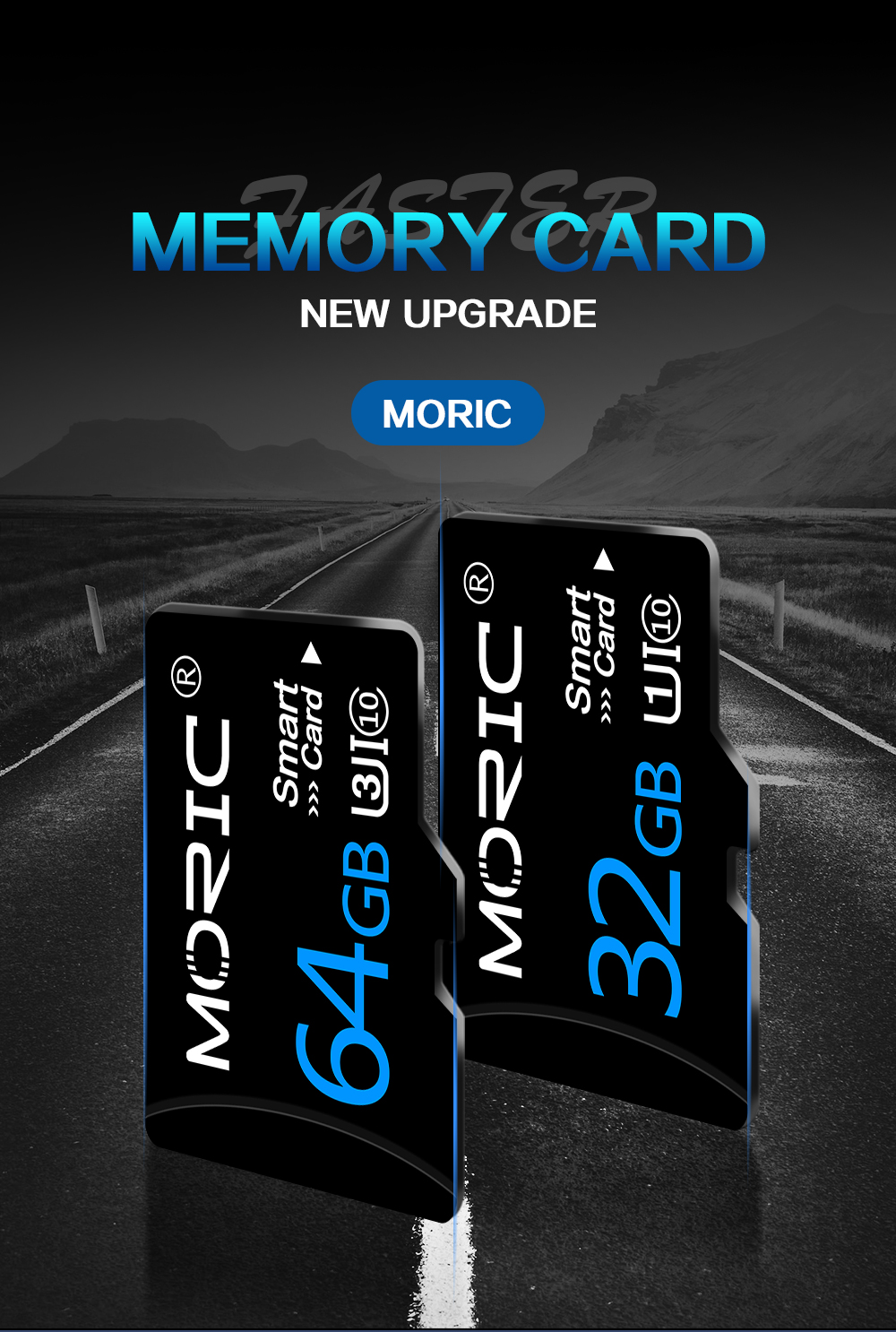2019 Memory Card Tarjeta SD card 32GB 64GB Class 10 high speed Micro SD 8GB 16GB Microsd Cartao de Memoria 128GB mini TF Card