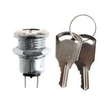 Ключ включения/выключения блокировки KS-02 KS02 электронный с ключами оборудования