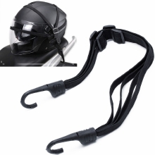 2 крючка мотоциклы мото сила раздвижной шлем топливный бак, багажник эластичный веревочный ремень сетчатый ремень