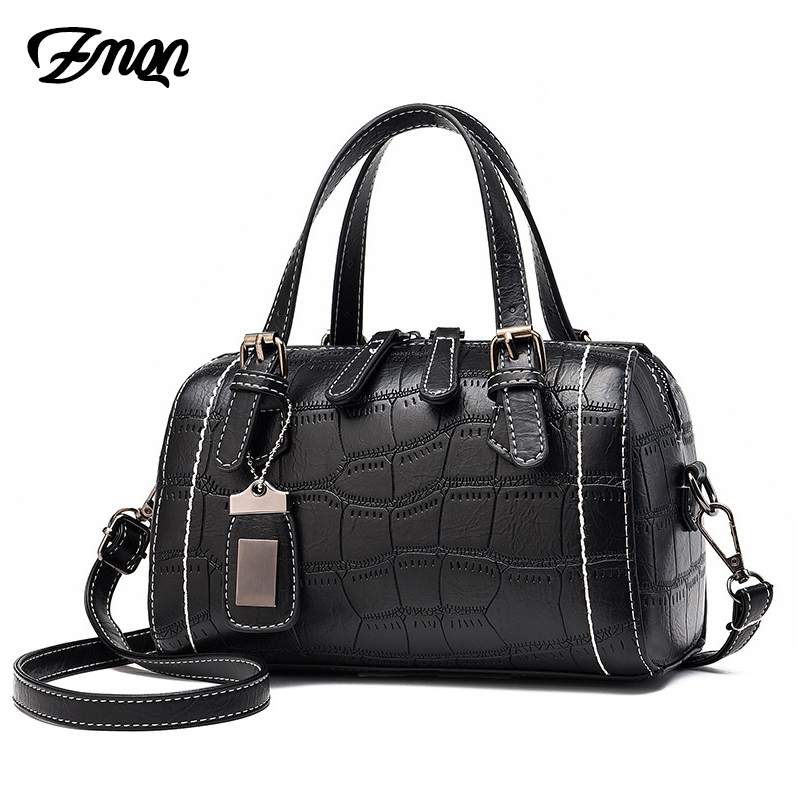 ZMQN Crossbody Bags For Women Small Leather Luxury Handbags Women Bag Designer Ladies Shoulder Hand Bag Female Kabelky 2019 A847