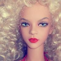 Rola 1/3 BJD SD Dolls Resin Body Model Girls High Quality Toys For Girls Birthday Xmas Best Gifts 1
